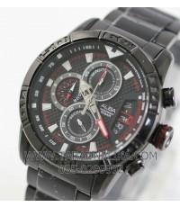 นาฬิกา ALBA Sport Chronograph Gent AV6045X1 black ip