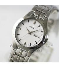 นาฬิกา SEIKO ควอทซ์ Gent boy size SGG757J1