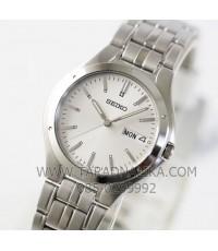 นาฬิกา SEIKO ควอทซ์ Gent boy size SGG751J1