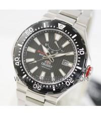 Orient M-Force Professional Diver\'s 200 m Automatic SEL07002B0