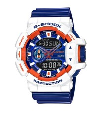 นาฬิกา CASIO G-Shock GA-400cs-7ADR (ประกัน CMG)