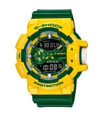 นาฬิกา CASIO G-Shock GA-400cs-9ADR (ประกัน CMG)