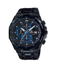 นาฬิกา CASIO Edifice chronograph EFR-539BK-1A2VDF (ประกัน cmg)