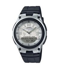 นาฬิกา CASIO Telememo 2 ระบบ AW-80-7A2VDF