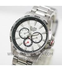 นาฬิกา ALBA Smart gent AP6309x1 (หน้าปัดขาว)