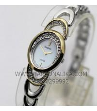 นาฬิกา SEIKO Solar Classic lady SUP296P1 นาฬิกาพลังงานแสง