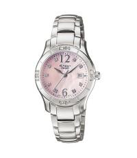 นาฬิกา CASIO SHEEN crytal lady SHN-4019DP-4ADR (ประกัน cmg)