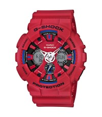 นาฬิกา CASIO G-Shock GA-120TR-4ADR (ประกัน cmg)
