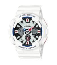 นาฬิกา CASIO G-Shock GA-120TR-7ADR (ประกัน cmg)
