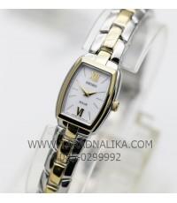 นาฬิกา SEIKO  Solar lady SUP070p1