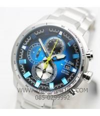 นาฬิกา ALBA SignA Sport Chronograph Gent AV6065X1 limited edition
