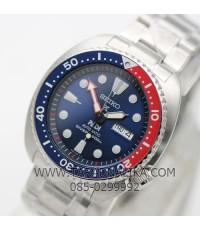 นาฬิกา SEIKO Prospex X DIVER\'s 200 เมตร SRPA21K1 PADI Special Edition