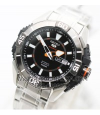 นาฬิกา SEIKO 5 Sports Automatic SRP795K1 new model