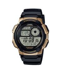 นาฬิกา CASIO worldtime sport AE-1000W-1A3VDF