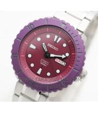 นาฬิกา SEIKO SPIRIT SMART SRPA41J1 Special Edition (ปลาดาว)