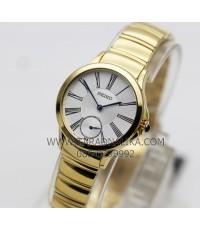 นาฬิกา SEIKO lady ควอทซ์ SRKZ56P1 เรือนทอง