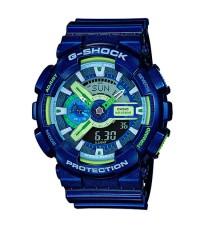 นาฬิกา CASIO G-Shock GA-110MC-2ADR(ประกัน cmg)