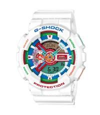 นาฬิกา CASIO G-Shock GA-110MC-7ADR(ประกัน cmg)