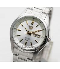 นาฬิกา SEIKO 5 Automatic SNKN87K1 new size