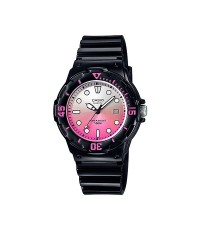 นาฬิกา CASIO standard sport Lady LRW-200H-4EVDR