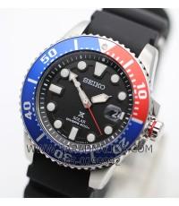 นาฬิกา SEIKO Prospex SOLAR Diver\'s 200 m SNE439P1