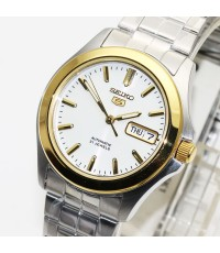 นาฬิกา SEIKO 5 Automatic SNKK96K1