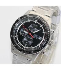นาฬิกา ALBA  Sport Chronograph Gent AM3375X1