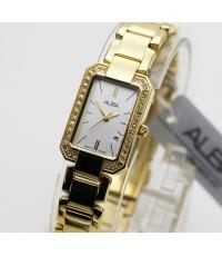 นาฬิกา ALBA modern lady crystals AH7D74X1