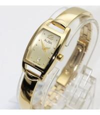 นาฬิกา ALBA modern lady AH7K28X1 (gold)