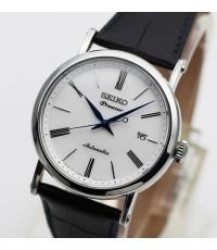 นาฬิกา SEIKO Premier Automatic Classic Watch SRPA17J2