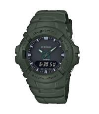 นาฬิกา CASIO G-shock 2 ระบบ G-100CU-3ADR (ประกัน CMG)