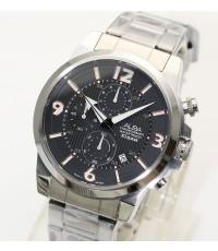 นาฬิกา ALBA Sport Chronograph Gent AM3365X1