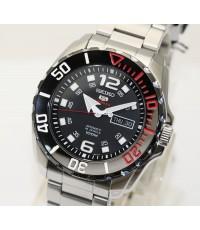 นาฬิกา SEIKO 5 Sports Automatic SRPB35K1 new model