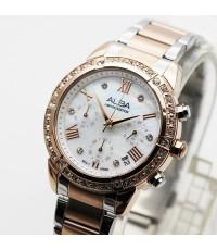 นาฬิกา ALBA LADY AT3B82X1 Limited Edition 500 เรือน