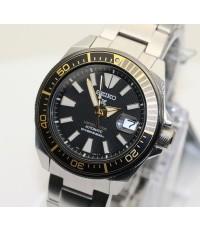 นาฬิกา SEIKO Samurai Zimbe  SCUBA DIVER\'s 200 m limited Edition SRPC43K