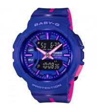 นาฬิกา CASIO Baby-G BGA-240L-2A1DR new model (ประกัน CMG)