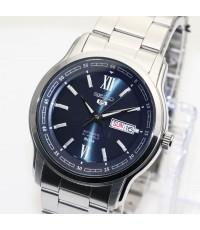 นาฬิกา SEIKO 5 Automatic SNKP17K1 new size
