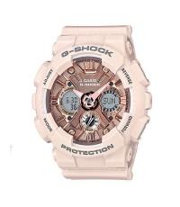 นาฬิกา Casio G-Shock S series GMA-S120MF-4ADR  (ประกัน CMG)
