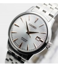 นาฬิกา SEIKO Presage  Cocktail Automatic Watch SRPB47J1