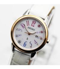 นาฬิกา SEIKO Lukia Solar lady SUT304P1  limited edition