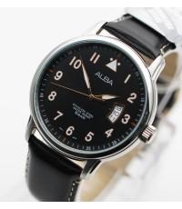 นาฬิกา ALBA Smart gent AS9B29X1 สายหนัง