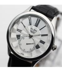 นาฬิกา ALBA Smart gent AN4035X1 สายหนัง