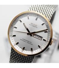 นาฬิกา MIDO Commander II Chronometer M031.631.21.031.00