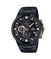 นาฬิกา CASIO Edifice chronograph EFR-544BK-1A9VUDF (ประกัน CMG)