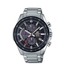 นาฬิกา CASIO Edifice Solar EQS-900DB-1AVUDF (ประกัน CMG)