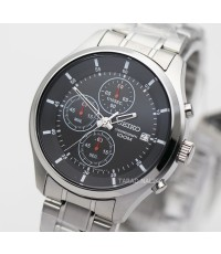 นาฬิกา SEIKO sport chronograph SKS539P1