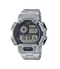 นาฬิกา CASIO worldtime sport AE-1400WHD-1AVDF (ประกัน cmg)