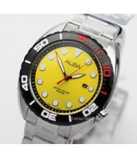 นาฬิกา ALBA  Sport Gent AG8J69X1 limited edition 500 เรือน
