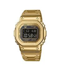 นาฬิกา CASIO G-Shock Full Metal Tough Solar Bluetooth GMW-B5000GD-9DR  (ประกัน cmg)