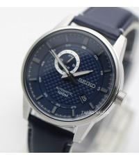 นาฬิกา SEIKO  Automatic SSA391K1 สายหนัง
